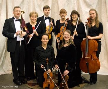Houston Chamber Musicians