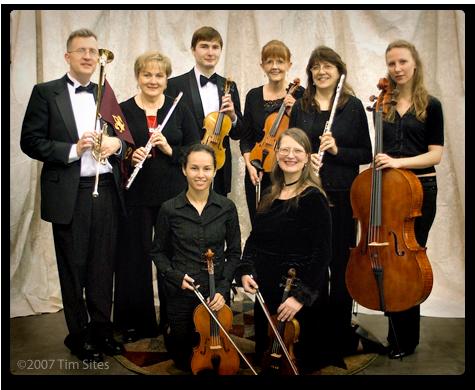 Chamber Music Unlimited | String Quartets, Trios, Wedding Musicians